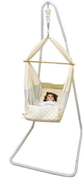 Recalled hammock, models 1010 and 1020