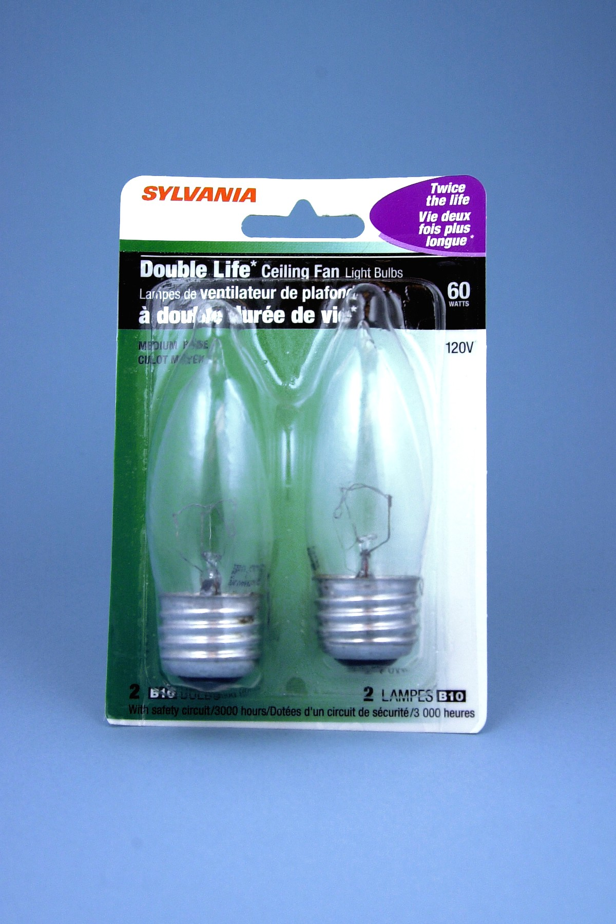 Picture of Recalled Light Bulbs