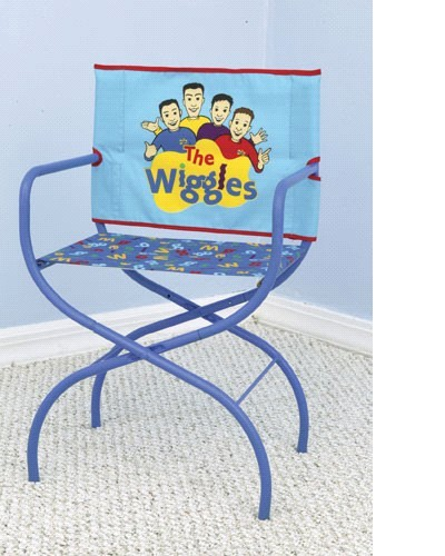 Picture of Recalled The Wiggles