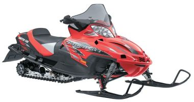 Arctic Cat Inc  Recalls Snowmobiles Due to Loss of Steering