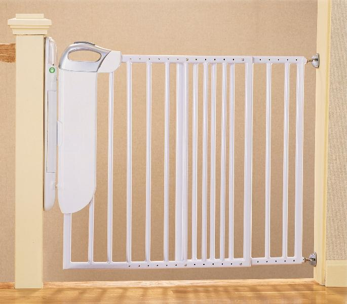 Dorel Juvenile Group Recalls Safety 1st Stair Gates Due To Fall