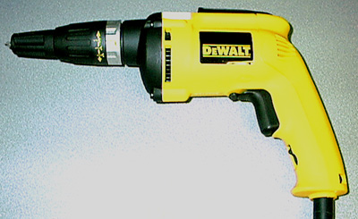Picture of DeWalt Electric