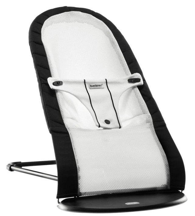 Picture of Recalled Air bouncer chairs