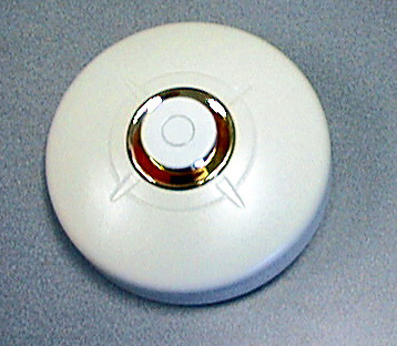 Picture of Recalled Heat Detector