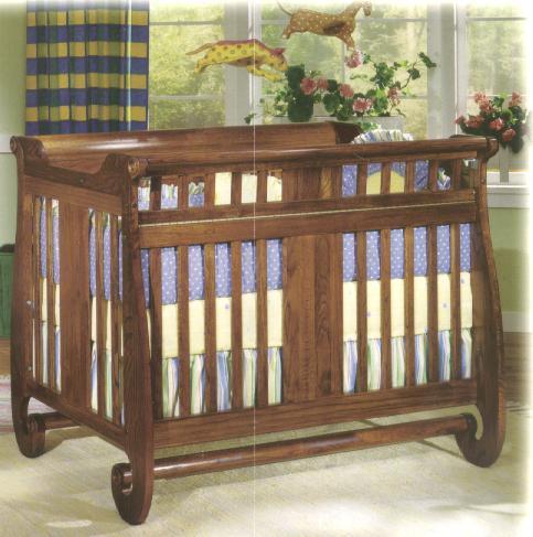 Generation Crib