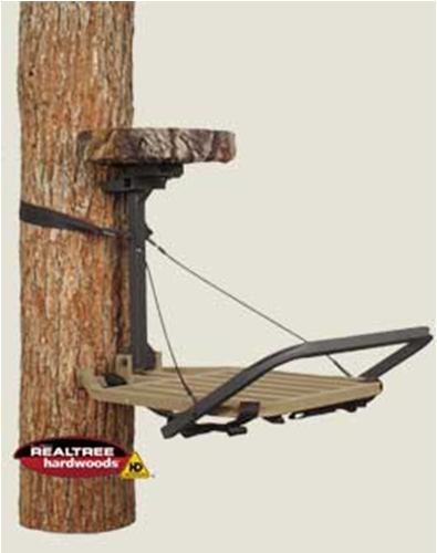Hunting Tree Stands Recalled for Collapse Hazard | CPSC gov