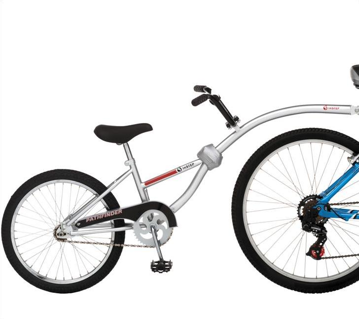Pacific Cycle Recalls Children S Trailer Bicycles Can