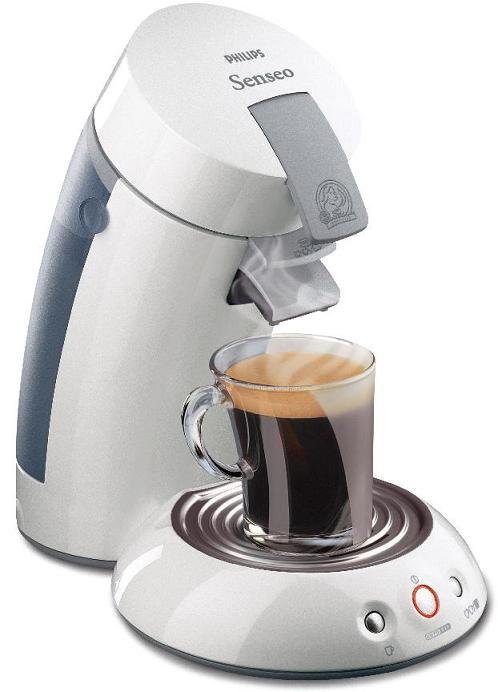 Senseo One-Cup Coffeemakers Recalled by Philips Consumer ...
