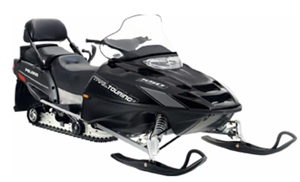 Picture of Recalled Deluxe snowmobile