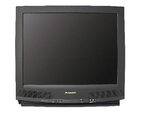 Picture of Recalled Television