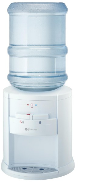 Picture of Recalled Countertop Water Dispenser