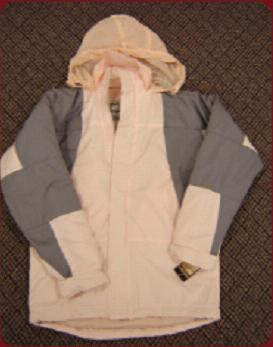 Picture of Recalled Children's Upper Outerwear