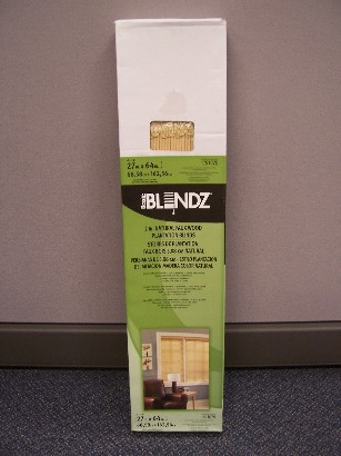 Picture of Recalled window blind