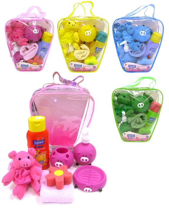 Picture Of Recalled Kids Bath Set