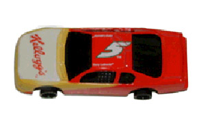 Picure of Toy Car