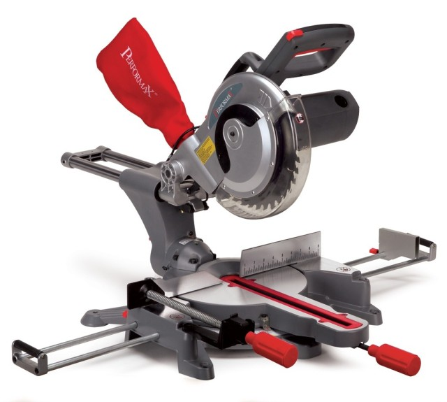 Miter Saws Recalled by WMH Tool Group Due to Laceration Hazard