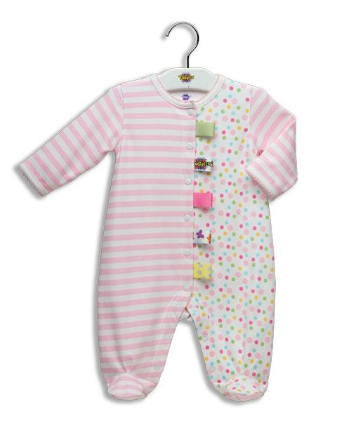Picture of Recalled Infant Garment