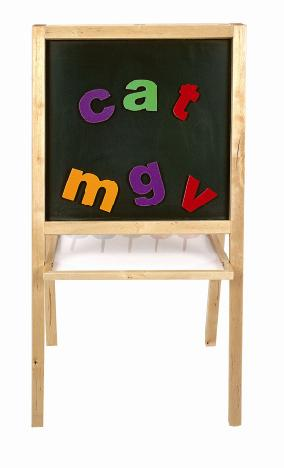 Picture of Recalled Easel