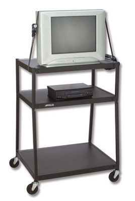 Picture of Recalled Audio-Visual Cart