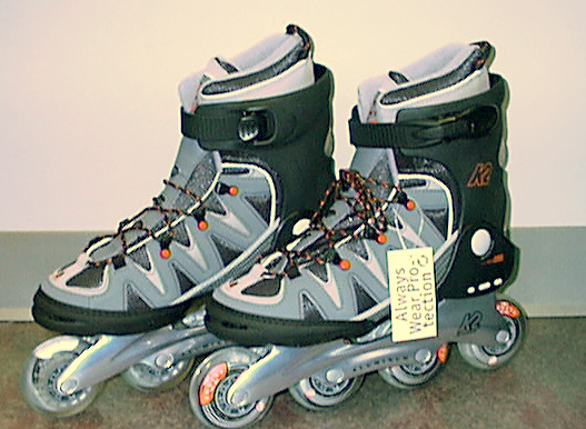 Flight ALX In-Line Skates