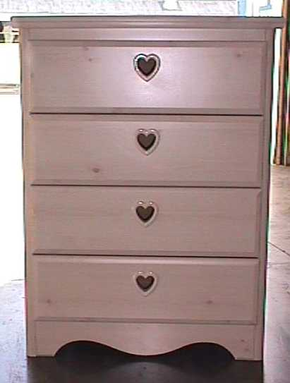 Picture of Recalled Dresser