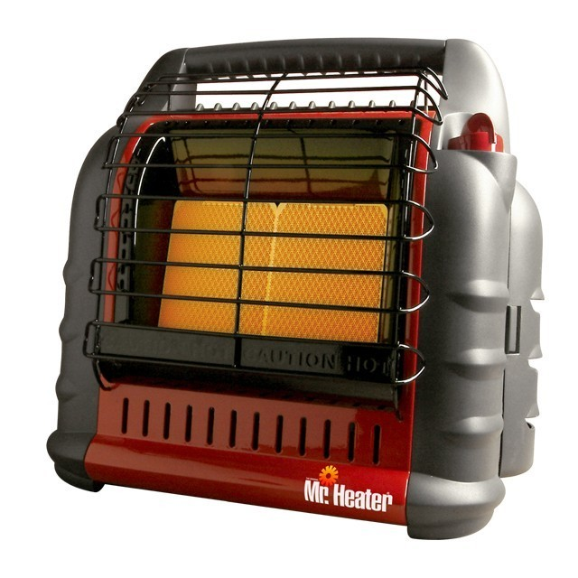 Cpsc Mr Heater Inc Announce Recall To Repair Mr