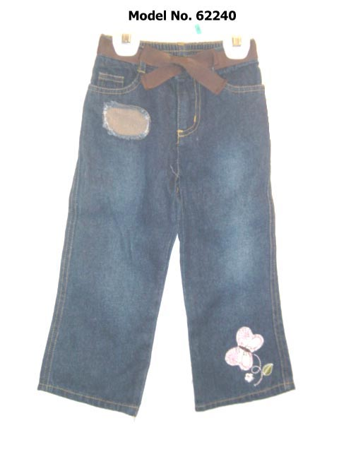 Picture of Recalled Children's Pants