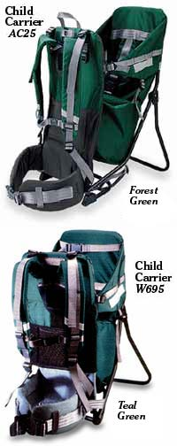 Picture Of Recalled Child Carriers