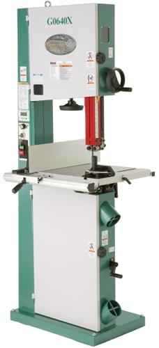 Picture of Recalled Bandsaw
