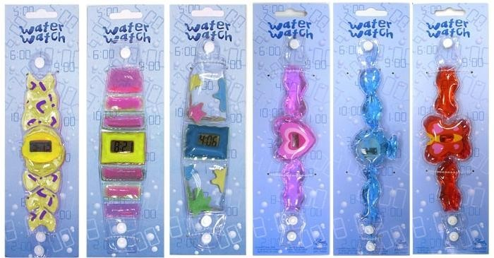 Picture of Recalled Water Watches