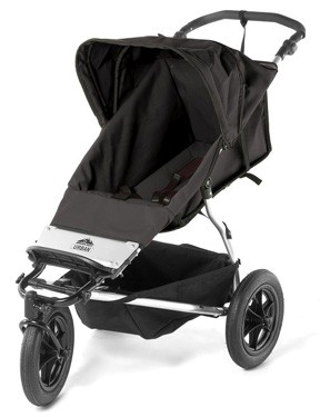 Picture of Recalled Jogging Strollers