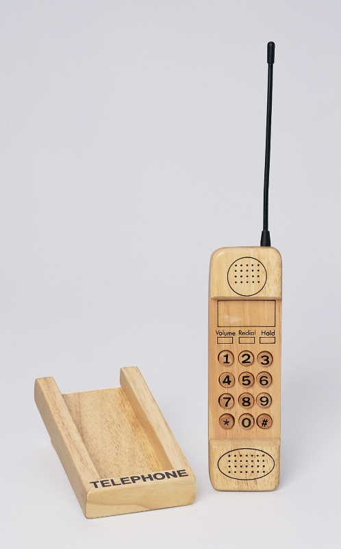 Picture of Recalled Toy Phone