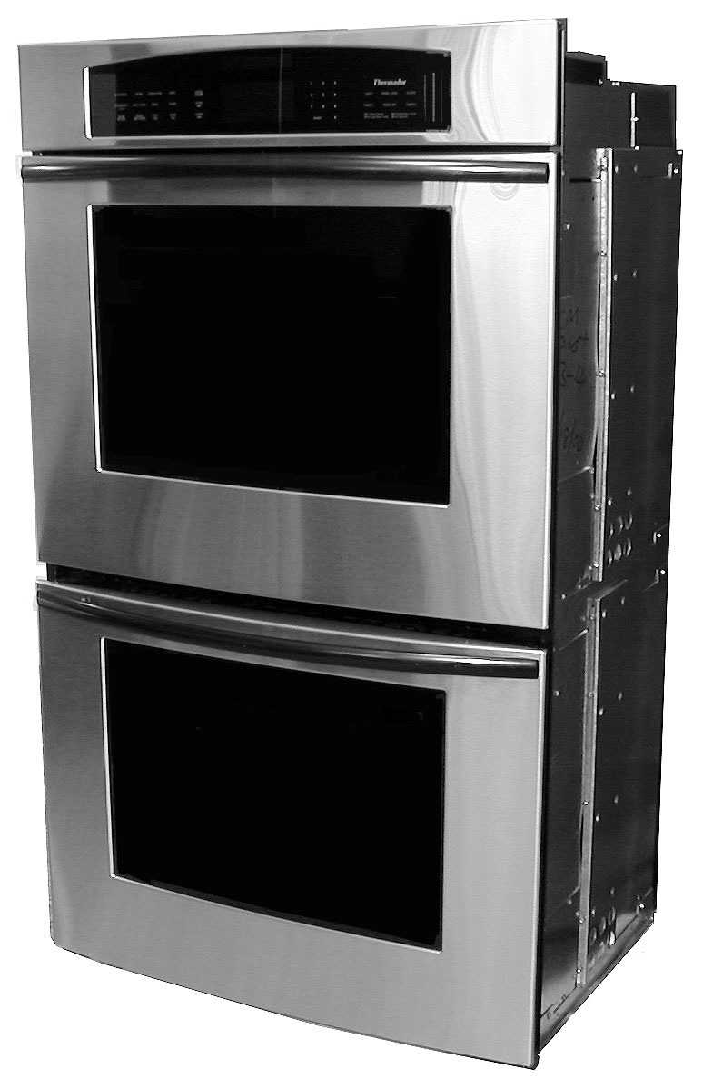 Picture of Recalled Thermal/Microwave Oven