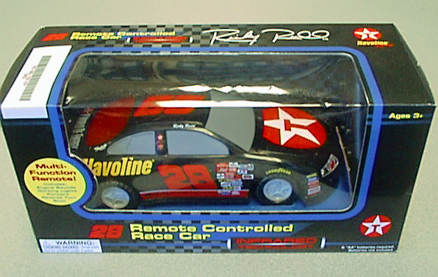 Picture of Recalled Toy Race Car