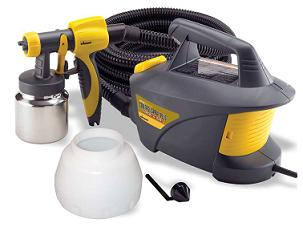 Picture of Recalled Wagner Paint Sprayer