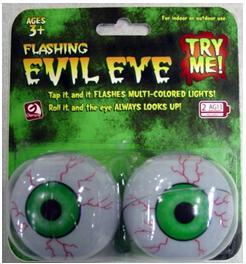 Picture of Recalled Floating Eyeballs