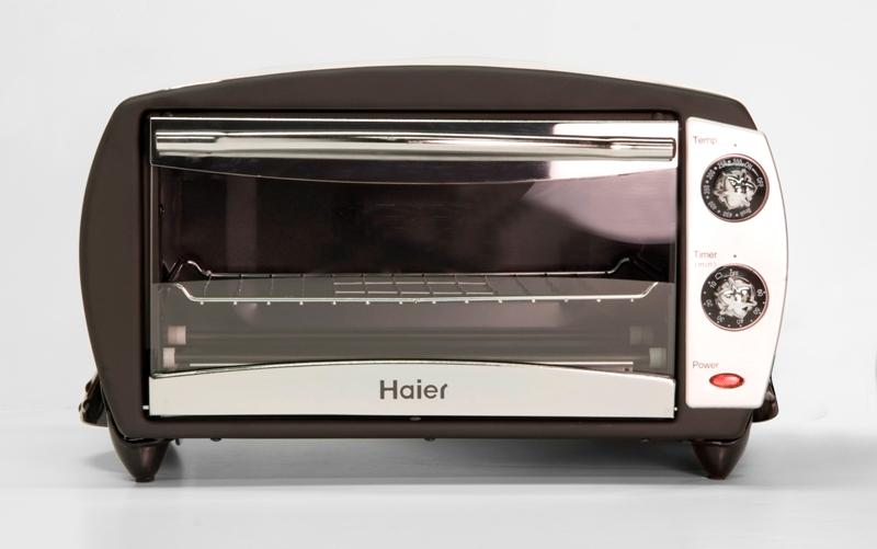 Picture of Recalled Toaster Oven