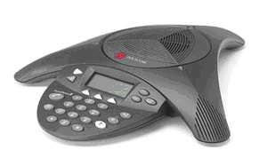Picture of Recalled Conference Phone