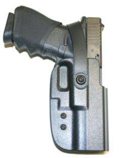 Picture of Recalled Handgun Holster