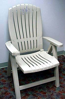 Cpsc Bemis Manufacturing Announce Recall Of Lawn Chairs