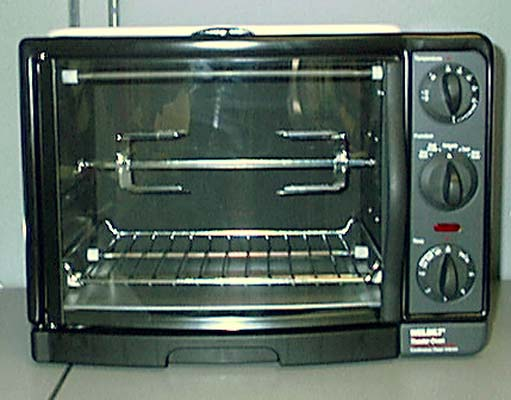 CPSC Appliance Co of America Announce Recall of Toaster Ovens
