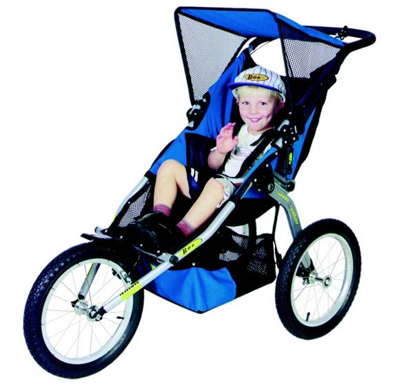 CPSC, Firms Announce Recall of Jogging Strollers | CPSC.gov