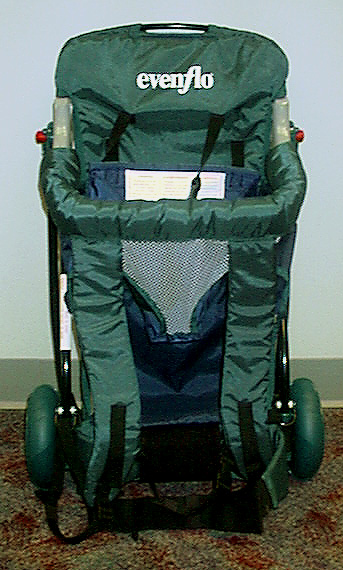 Cpsc Evenflo Co Inc Announce Recall To Repair Child Carriers