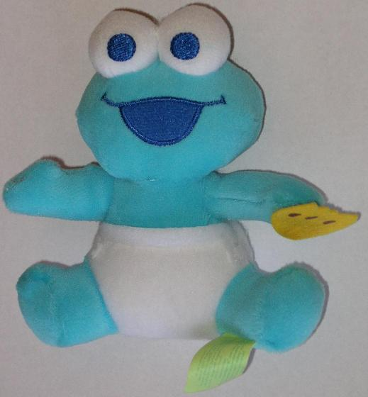 Picture of Recalled Cookie Monster Plush Toy