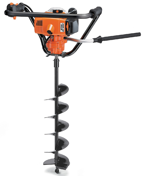 Picture of Recalled Stihl Trimmers, Bushcutter, and Augers