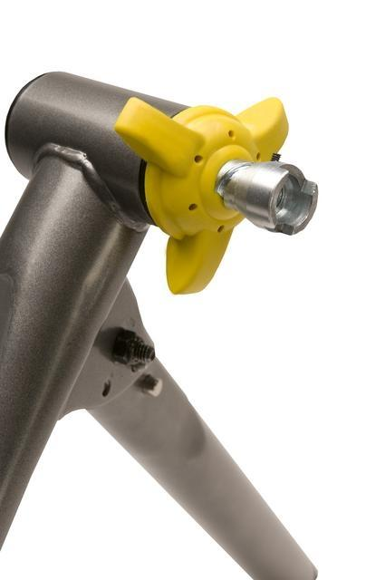 Picture of Recalled Stationary Bicycle Trainer Handle Ping