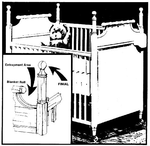 Simmons crib installation youtube.