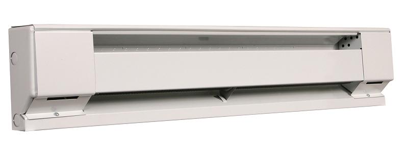 Picture of recalled baseboard heater