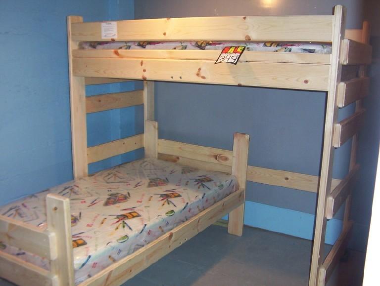 Cpsc Pj Sleep Shop Announce Recall To Repair Bunk Beds Cpsc Gov