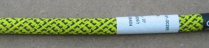 Picture of Recalled 9.1 mm Apogee - Yellow Climbing Line